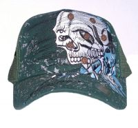 Affliction MMA hat