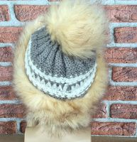 Starling Knit Pom Pom Ski Hat